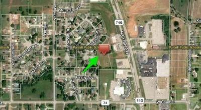 Residential Lots & Land For Sale: N Green Avenue