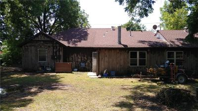 Oklahoma City Single Family Home For Sale: 5921 NW 42nd Street