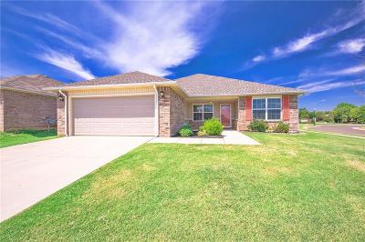 Yukon Single Family Home For Sale: 2929 Sunberry Way