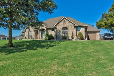 Choctaw Single Family Home For Sale: 1053 Cedar Crossing
