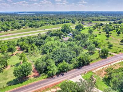 Oklahoma City Residential Lots & Land For Sale: 10150 SE 74th Street