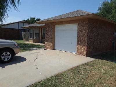 Moore Single Family Home For Sale: 913 SE 15th Street