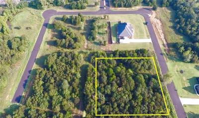 Oklahoma City Residential Lots & Land For Sale: 3121 Melody Manor