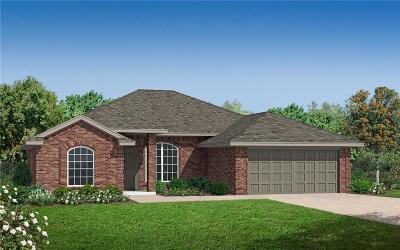 Norman Single Family Home For Sale: 3826 Mistwood Place