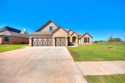 Oklahoma City Single Family Home For Sale: 3301 SW Chesterfield Place