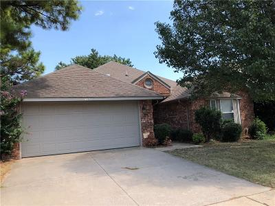 Norman Single Family Home For Sale: 401 Bannister Court