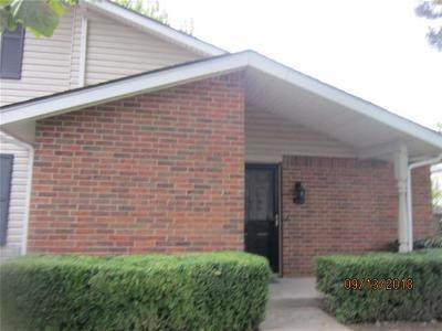Oklahoma City OK Multi Family Home For Sale: $148,000