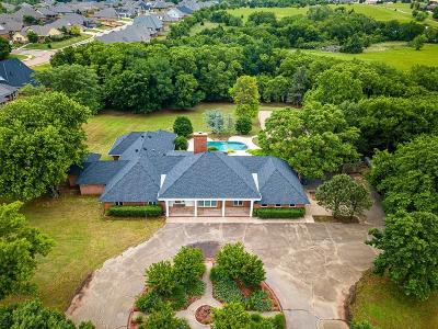 Edmond Rental For Rent: 4400 W Covell Road