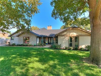 Single Family Home For Sale: 4511 Polo Ridge Circle