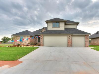 Single Family Home For Sale: 3908 Wedgewood Creek Drive