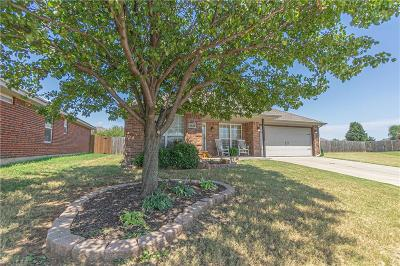 Oklahoma City Single Family Home For Sale: 4529 SE 79th Terrace