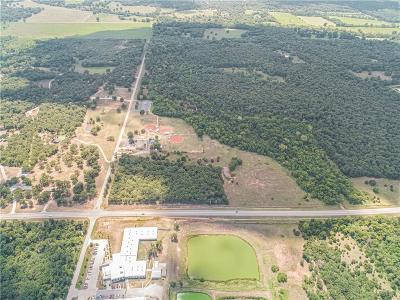 Norman Residential Lots & Land For Sale: 16400 E Highway 9 Highway