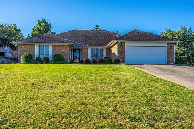 Shawnee Single Family Home For Sale: 3 Lancet Circle