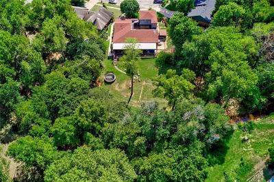 Oklahoma City Single Family Home For Sale: 12504 Gaston Court