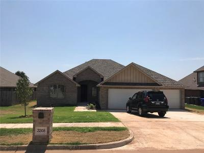 Single Family Home For Sale: 3208 Valley Meadow
