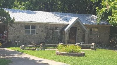 Shawnee Single Family Home For Sale: 3040 N Tucker Avenue