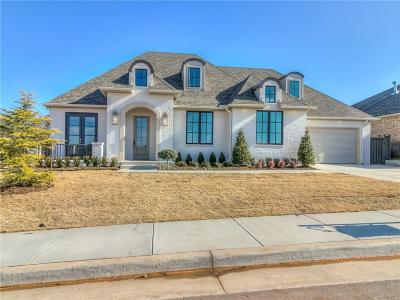 Edmond Single Family Home For Sale: 2208 Pallante Street