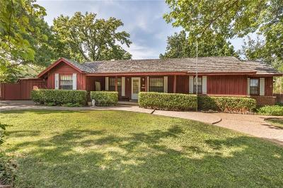 Warr Acres Single Family Home For Sale: 5805 NW 57th Street