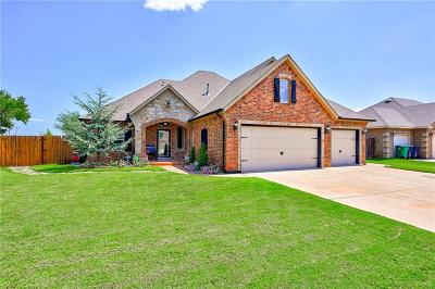 Oklahoma City Single Family Home For Sale: 6000 Bent Wood Drive