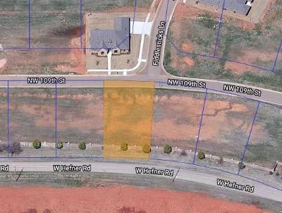 Yukon Residential Lots & Land For Sale: 11600 NW 109th Street