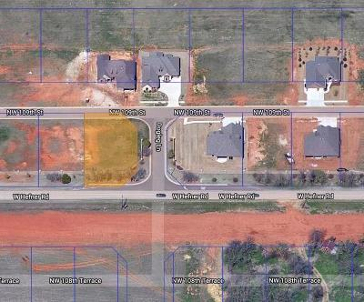 Yukon Residential Lots & Land For Sale: 11700 NW 109th Street