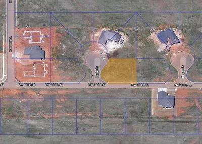 Yukon Residential Lots & Land For Sale: 11200 Eagle Court