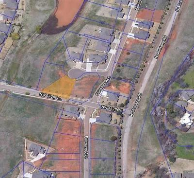 Yukon Residential Lots & Land For Sale: 11408 NW 113th Court