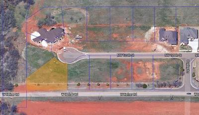 Yukon Residential Lots & Land For Sale: 11720 NW 109th Street