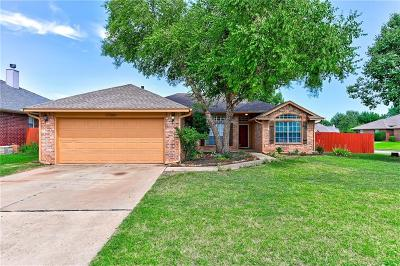 Edmond Single Family Home For Sale: 17300 Sun River Court