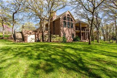 Edmond Single Family Home For Sale: 99 N Cooke Trail