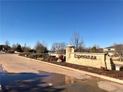 Edmond Residential Lots & Land For Sale: 3212 Via Esperanza Street