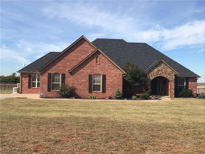Piedmont Single Family Home For Sale: 3767 N Trail Dr. NW