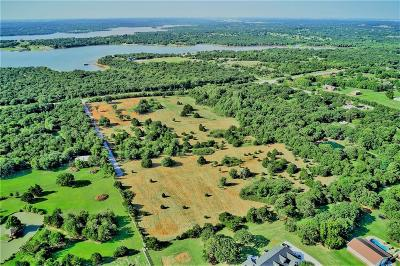 Edmond Residential Lots & Land For Sale: 7415 E 2nd Street