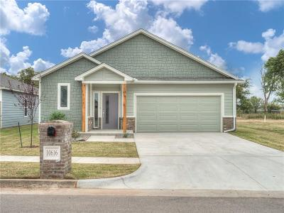 Yukon Single Family Home For Sale: 10616 NW 20th Street
