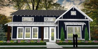 Edmond Single Family Home For Sale: 1733 Boathouse Road