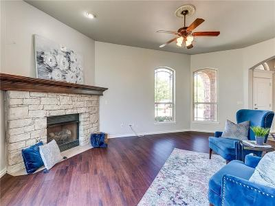 Oklahoma City Single Family Home For Sale: 17121 Toledo Drive