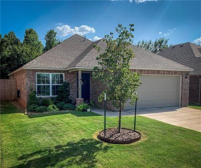 Yukon Single Family Home For Sale: 9220 NW 70th Street