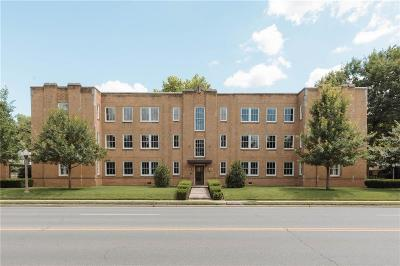 Norman Condo/Townhouse For Sale: 720 W Boyd Street #102