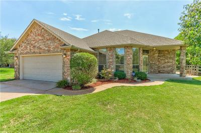 Oklahoma County Single Family Home For Sale: 2624 NW 165th Terrace