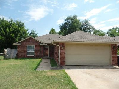 Oklahoma City Single Family Home For Sale: 912 NE 70th Street