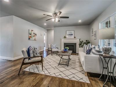 Oklahoma City Single Family Home For Sale: 2711 NW 33rd Street