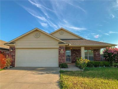 Norman Single Family Home For Sale: 2609 Wheatland Drive