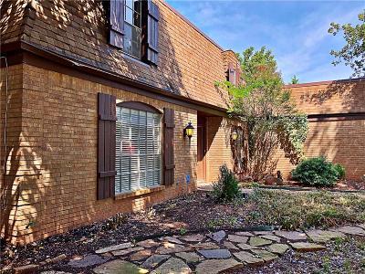 Edmond Single Family Home For Sale: 205 S Trail Ridge Road