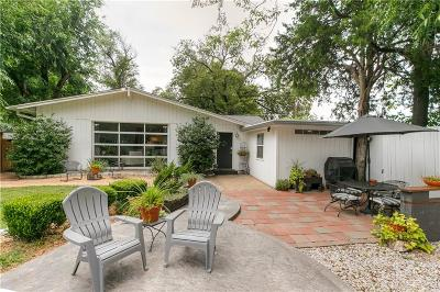 Oklahoma City Single Family Home For Sale: 2911 NW 17th Street