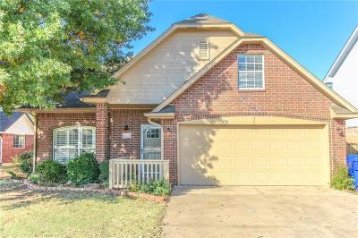 Norman Single Family Home For Sale: 1908 Dove Hollow Lane
