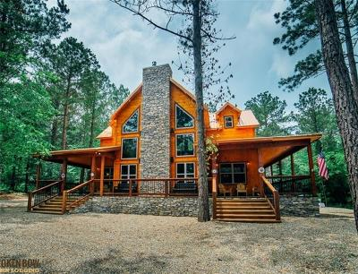 Single Family Home For Sale: 79 NW Cedar Bluff Trail Road