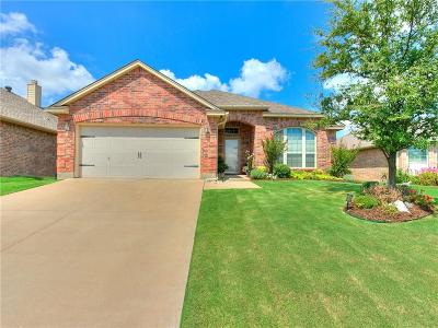 Edmond Single Family Home For Sale: 2405 NW 158th Street