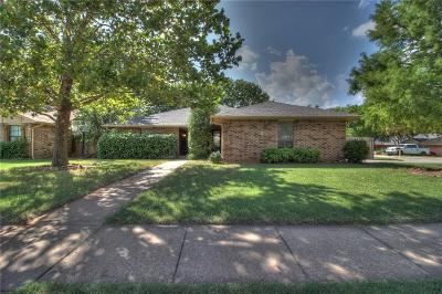 Edmond Single Family Home For Sale: 1917 Rushing Meadows