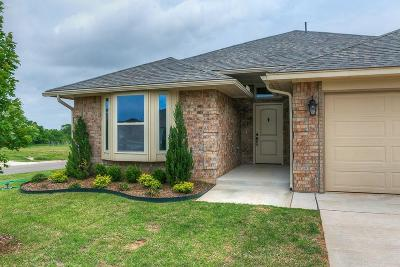 Yukon Single Family Home For Sale: 11117 NW 97th Street