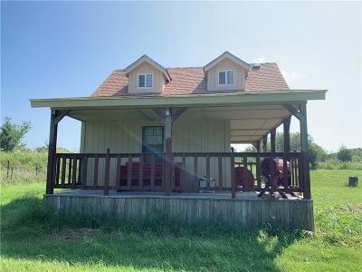 Prague Single Family Home For Sale: 0000 Ns 3510